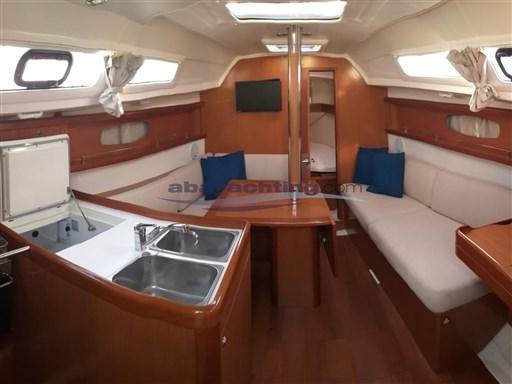 Abayachting Beneteau Oceanis 31 4