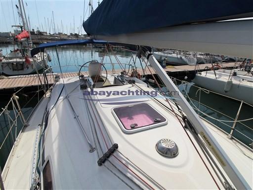 Abayachting Bavaria Cruiser 30 11