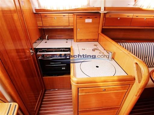 Abayachting Bavaria Cruiser 30 20