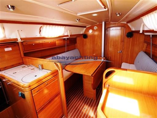 Abayachting Bavaria Cruiser 30 18