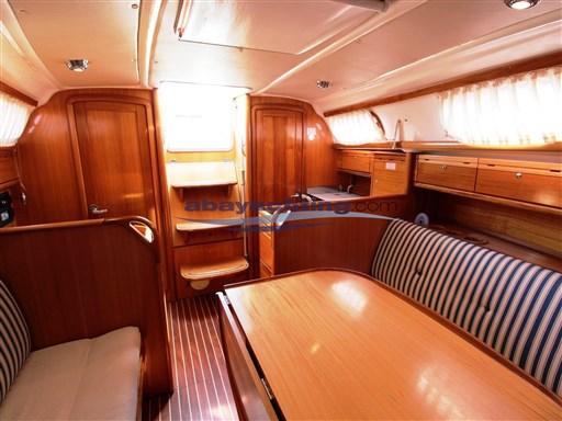 Abayachting Bavaria Cruiser 30 22