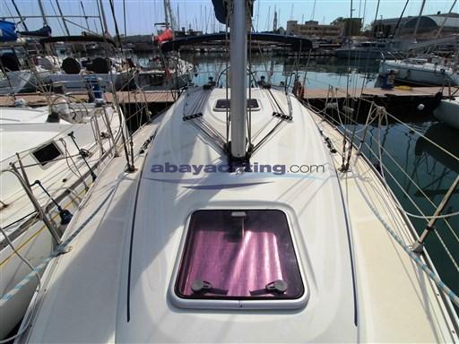 Abayachting Bavaria Cruiser 30 12