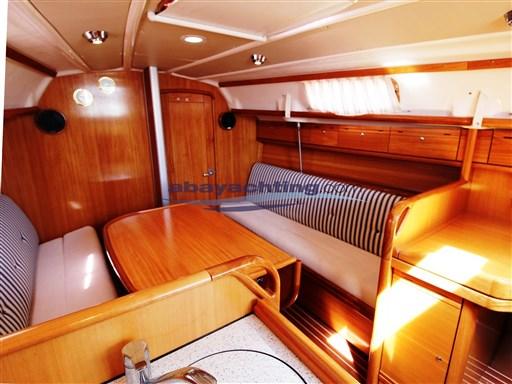 Abayachting Bavaria Cruiser 30 17