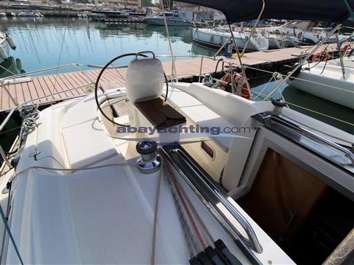 Abayachting Bavaria Cruiser 30 4