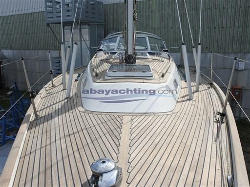 Abayachting Hallberg Rassy 34 15