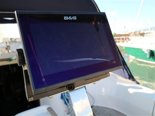 Abayachting Beneteau Oceanis 381 14