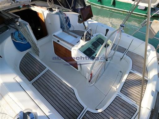 Abayachting Beneteau Oceanis 381 5
