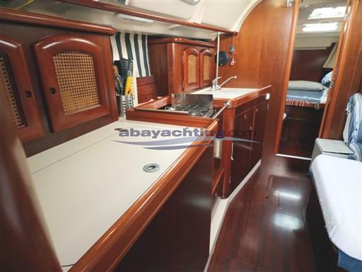 Abayachting Beneteau Oceanis 381 25