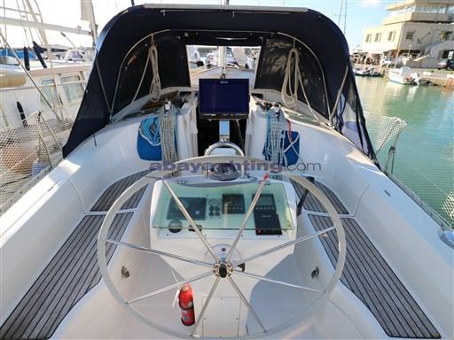 Abayachting Beneteau Oceanis 381 4