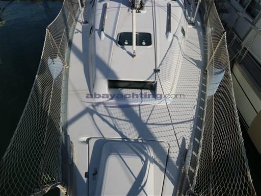 Abayachting Beneteau Oceanis 381 11
