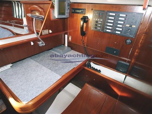 Abayachting Beneteau Oceanis 381 27