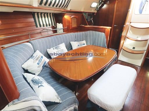 Abayachting Beneteau Oceanis 381 20