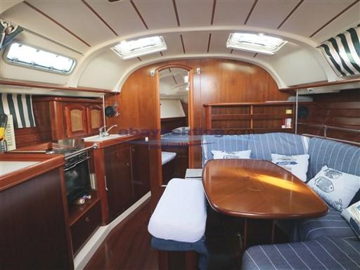 Abayachting Beneteau Oceanis 381 17