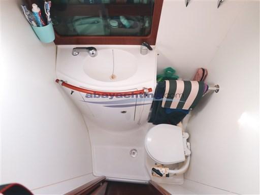 Abayachting Beneteau Oceanis 381 33