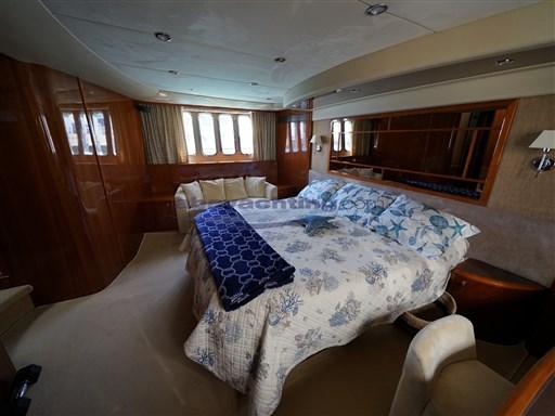 Abayachting Princess Yachts 67 Fly 44