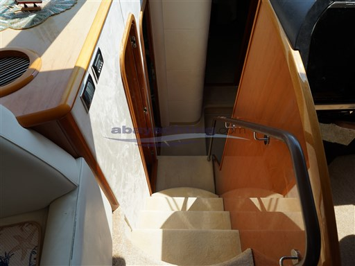 Abayachting Princess Yachts 67 Fly 33