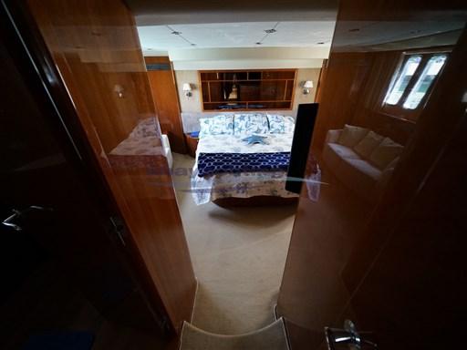 Abayachting Princess Yachts 67 Fly 43