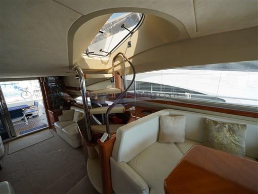 Abayachting Princess Yachts 67 Fly 28