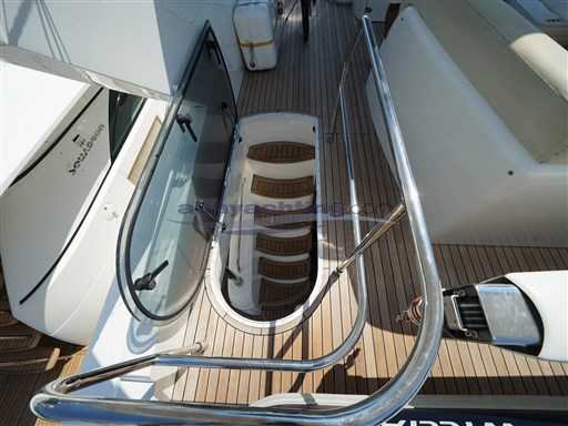 Abayachting Princess Yachts 67 Fly 10
