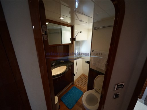 Abayachting Princess Yachts 67 Fly 40