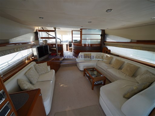 Abayachting Princess Yachts 67 Fly 23