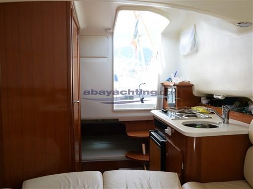 Abayachting Cap Camarat Jeanneau 925 WA usato 24