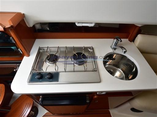 Abayachting Cap Camarat Jeanneau 925 WA usato 21