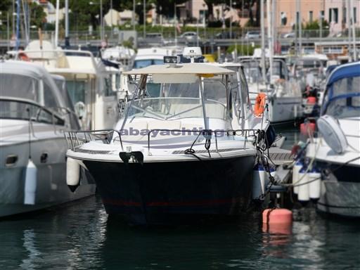 Abayachting Cap Camarat Jeanneau 925 WA usato 5