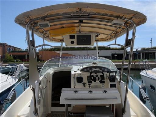 Abayachting Cap Camarat Jeanneau 925 WA usato 9