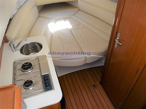 Abayachting Cap Camarat Jeanneau 925 WA usato 19