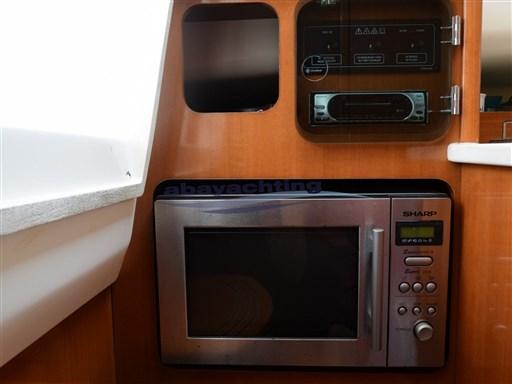 Abayachting Cap Camarat Jeanneau 925 WA usato 22