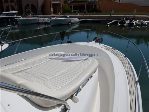 Abayachting Cap Camarat Jeanneau 925 WA usato 12