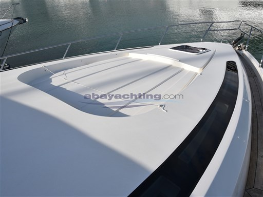 Abayachting Primatist G53 usato-second hand 5