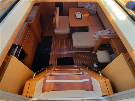Abayachting Sun Odyssey 49i Jeanneau usato-second hand 19