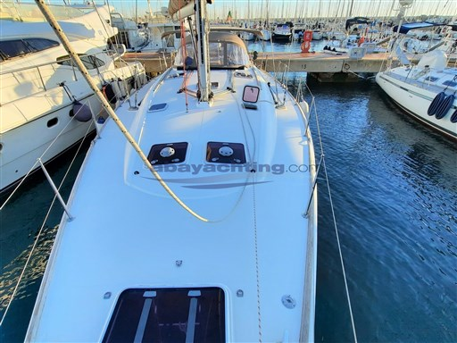 Abayachting Sun Odyssey 49i Jeanneau usato-second hand 15