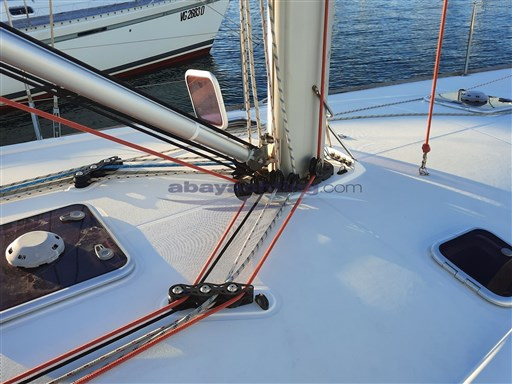 Abayachting Sun Odyssey 49i Jeanneau usato-second hand 12