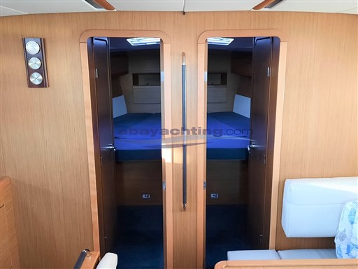 Abayachting Sun Odyssey 49i Jeanneau usato-second hand 25