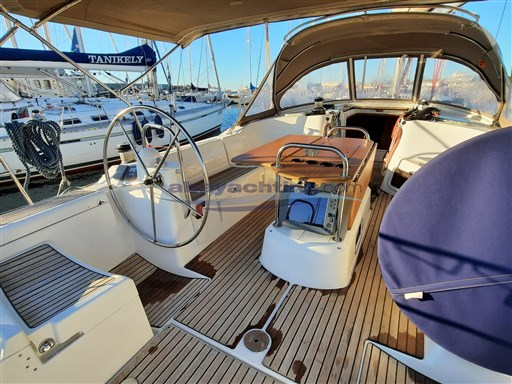 Abayachting Sun Odyssey 49i Jeanneau usato-second hand 4