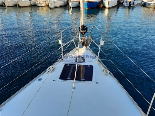 Abayachting Sun Odyssey 49i Jeanneau usato-second hand 13