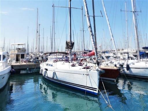 Abayachting Sun Odyssey 49i Jeanneau usato-second hand 3