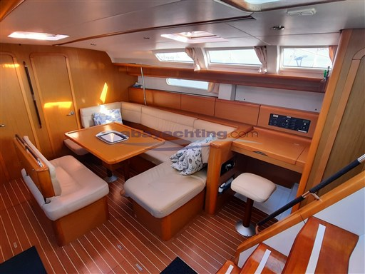 Abayachting Sun Odyssey 49i Jeanneau usato-second hand 20