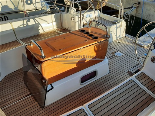 Abayachting Sun Odyssey 49i Jeanneau usato-second hand 17