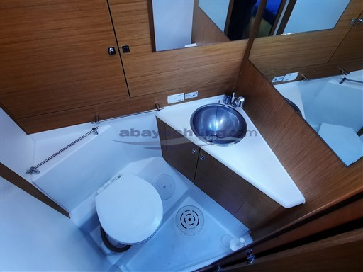 Abayachting Sun Odyssey 49i Jeanneau usato-second hand 28