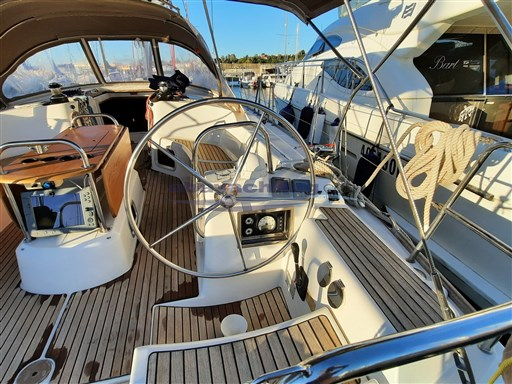 Abayachting Sun Odyssey 49i Jeanneau usato-second hand 5