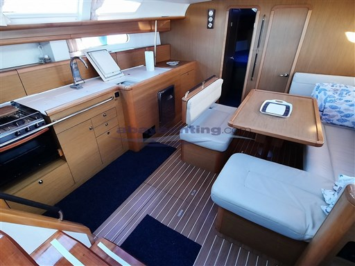 Abayachting Sun Odyssey 49i Jeanneau usato-second hand 21