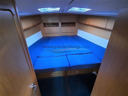 Abayachting Sun Odyssey 49i Jeanneau usato-second hand 26
