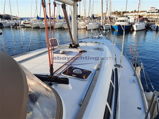 Abayachting Sun Odyssey 49i Jeanneau usato-second hand 9