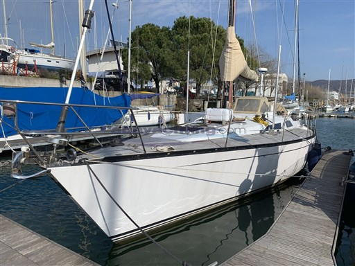 Abayachting Baltic 43 usato-second hand 2