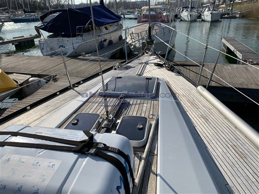 Abayachting Baltic 43 usato-second hand 12