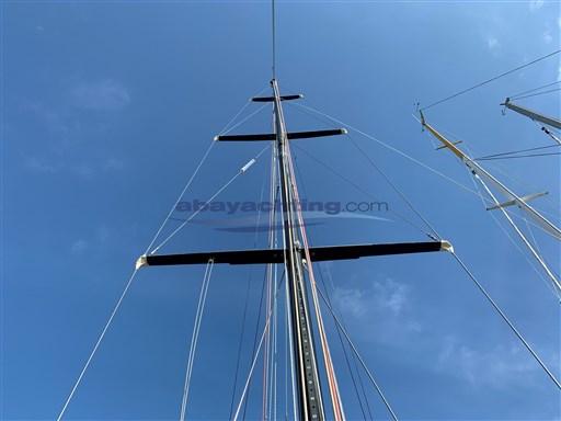Abayachting Baltic 43 usato-second hand 15